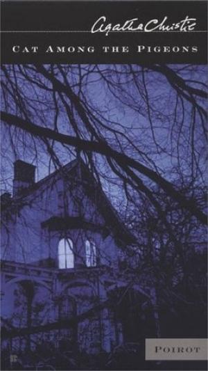 Download Cat Among the Pigeons (Hercule Poirot #34) free book as epub format