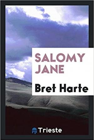 Download Salomy Jane free book as pdf format