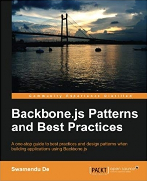 Download Backbone.js Patterns and Best Practices free book as pdf format