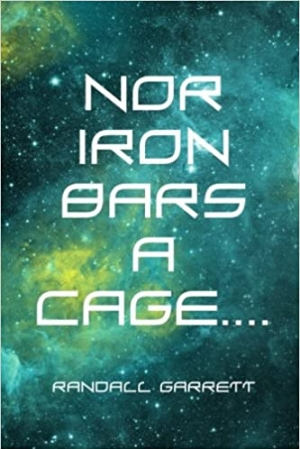 Download Nor Iron Bars a Cage... free book as epub format
