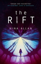 Book The Rift, UK Edition free