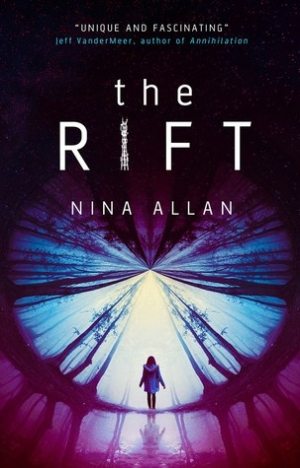 Download The Rift, UK Edition free book as epub format