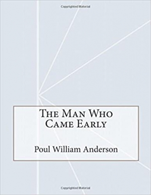 Download The Man Who Came Early free book as epub format