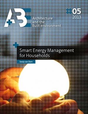 Download Smart Energy Management for Households free book as epub format