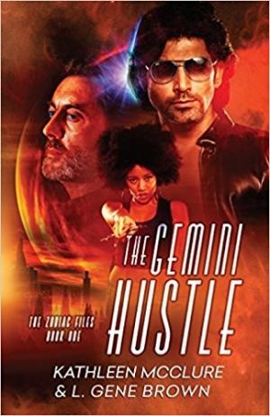 Download The Gemini Hustle (The Zodiac Files) free book as epub format