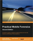 Book Practical Mobile Forensics, Second Edition free