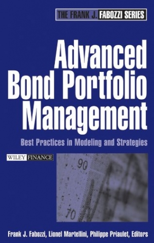 Download Advanced Bond Portfolio Management: Best Practices in Modeling and Strategies free book as pdf format