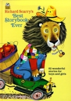 Book Richard Scarry's Best Storybook Ever! free