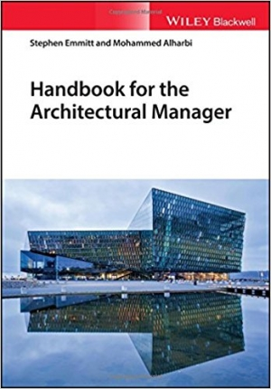 Download Handbook for the Architectural Manager free book as pdf format