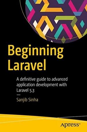 Download Beginning Laravel free book as pdf format