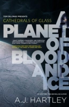 Book Cathedrals of Glass: A Planet of Blood and Ice free