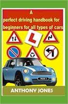Book A perfect driving handbook for beginners for all types of cars free