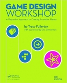 Game Design Workshop, 3rd Edition