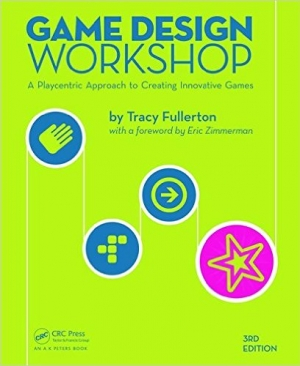 Download Game Design Workshop, 3rd Edition free book as pdf format