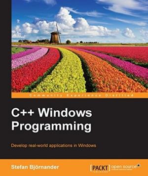 Download C ++ Windows Programming free book as pdf format