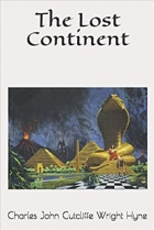 Book The Lost Continent free