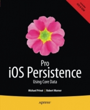 Download Pro iOS Persistence free book as pdf format