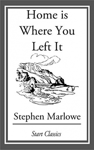 Download Home is Where You Left It free book as epub format