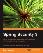 Book Spring Security 3 free