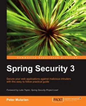 Download Spring Security 3 free book as pdf format