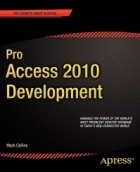 Book Pro Access 2010 Development free