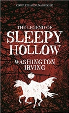 Book The Legend of Sleepy Hollow free