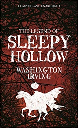 Download The Legend of Sleepy Hollow free book as epub format