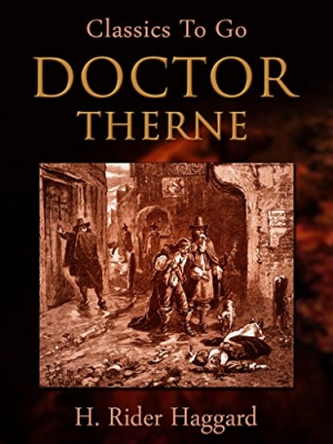 Download Doctor Therne free book as epub format