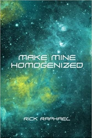 Download Make Mine Homogenized free book as epub format