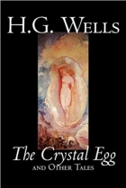 Book The Crystal Egg free