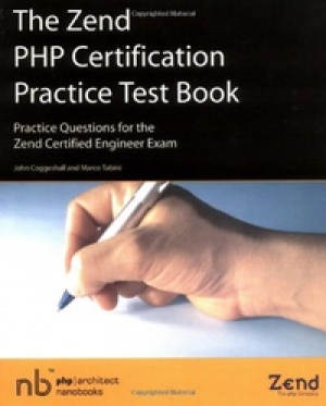 Download The Zend PHP Certification Practice Test Book free book as pdf format