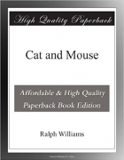 Book Cat and Mouse free