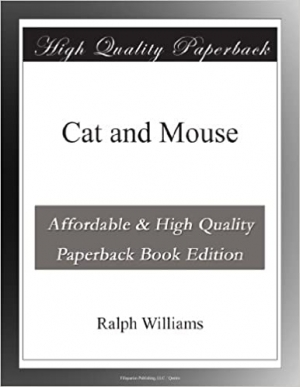 Download Cat and Mouse free book as epub format