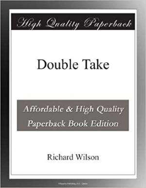 Download Double Take free book as epub format