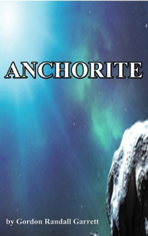 Download Anchorite free book as epub format
