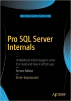 Book Pro SQL Server Internals, 2nd edition free