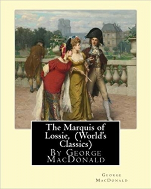 Download The Marquis of Lossie free book as pdf format