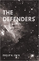 Book The Defenders free
