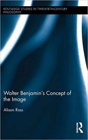 Download Walter Benjamin's Concept of the Image free book as pdf format