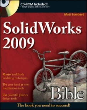 Download SolidWorks 2009 Bible free book as pdf format