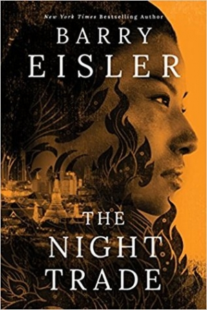 Download The Night Trade free book as epub format