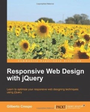 Download Responsive Web Design with jQuery free book as pdf format