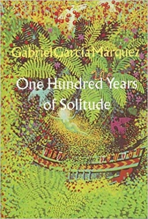 Download One hundred years of solitude / (by) Gabriel Garcia Marquez ; translated from the Spanish by Gregory Rabassa free book as pdf format