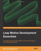 Book Leap Motion Development Essentials free