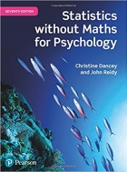 Book Statistics Without Maths for Psychology free