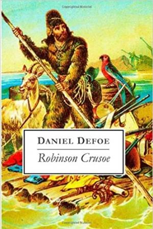 Download Robinson Crusoe free book as epub format