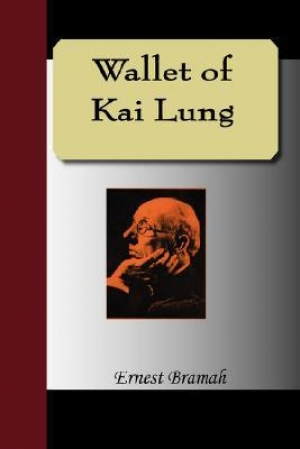 Download The Wallet of Kai Lung free book as pdf format