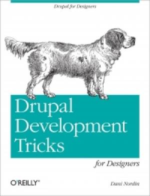 Download Drupal Development Tricks for Designers free book as pdf format