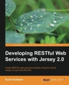 Book Developing RESTful Web Services with Jersey 2.0 free