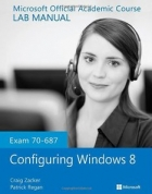 Book Exam 70-687 Configuring Windows 8 Lab Manual free